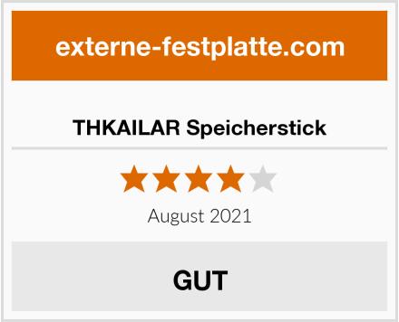 THKAILAR Speicherstick Test