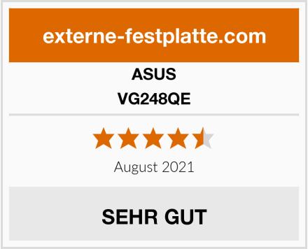 ASUS VG248QE Test