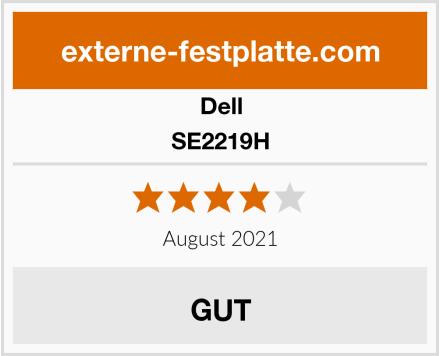 Dell SE2219H Test