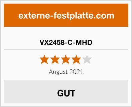 VX2458-C-MHD Test