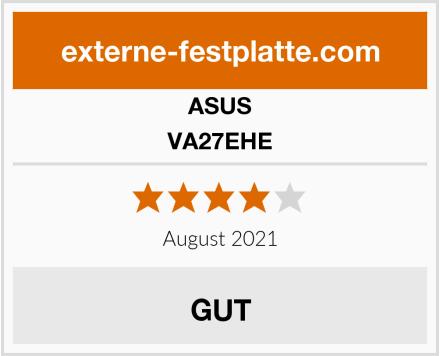 ASUS VA27EHE Test