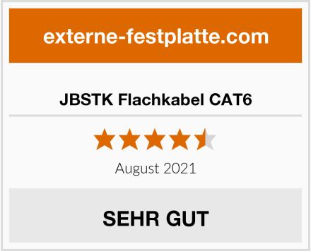 JBSTK Flachkabel CAT6 Test