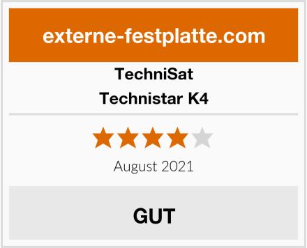 TechniSat Technistar K4 Test