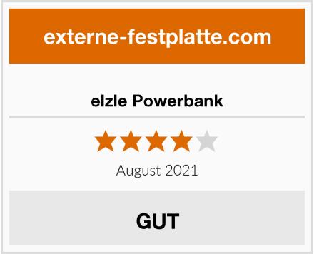 elzle Powerbank Test