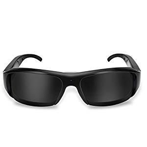 Brillen mit Kamera
