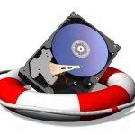 Daten retten und wiederherstellen