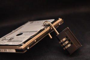 Ist eine externe Festplatte mit Verschlüsselung sinnvoll?