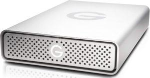 G-Technology externe Festplatten