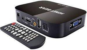 HDMI Festplatten