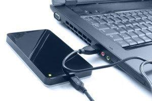 Externe Festplatte mit Netzwerkanschluss für mehrere Computer einsetzen