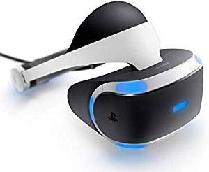 PS4 Brillen