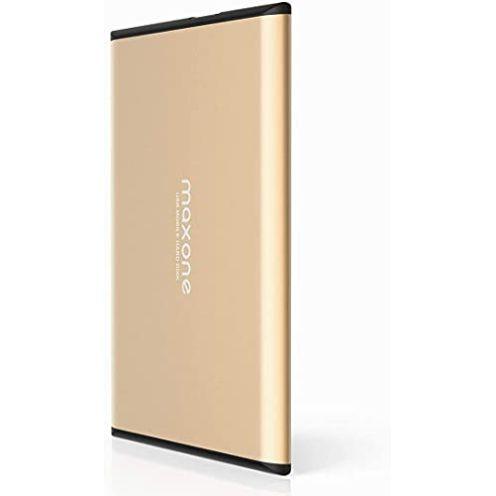 Maxone Externe Festplatte Tragbar