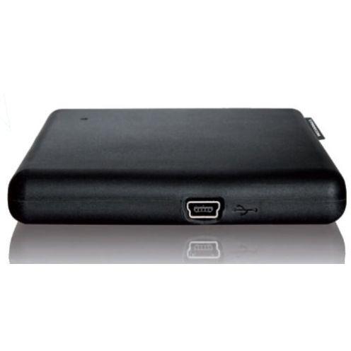 Freecom MobileDrive XXS 500GB