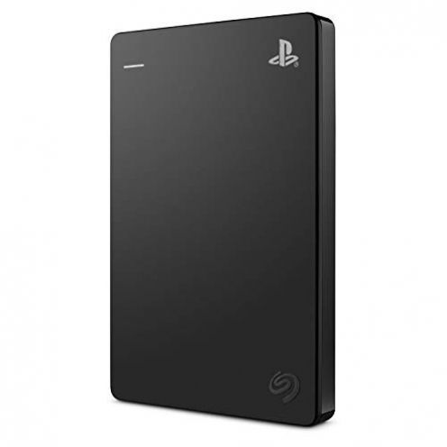 Seagate Game Drive PS4/PS5
