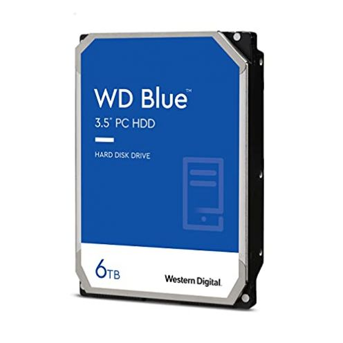 Western Digital WD60EZAZ