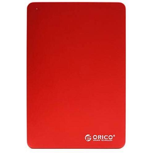 Orico 500 GB Festplatte MD25U3