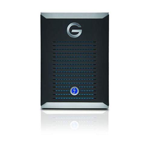 G-Technology G-Drive Mobile Pro