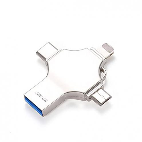 Gosgoly USB Stick 4 in 1
