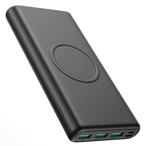 iPosible Wireless Powerbank