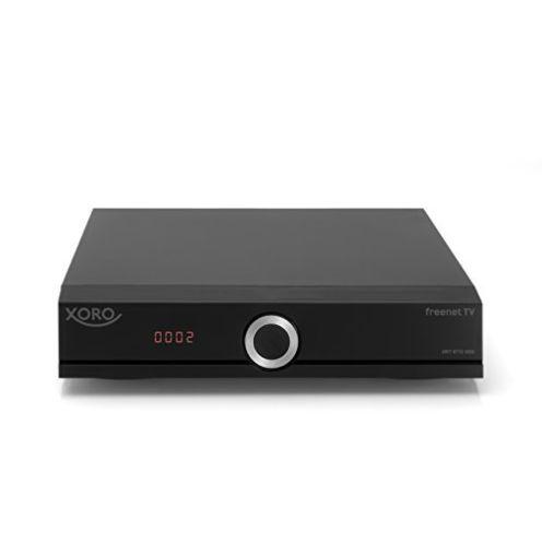 Xoro HRT 8772 HDD 1TB Full-HD DVB-T2 Receiver