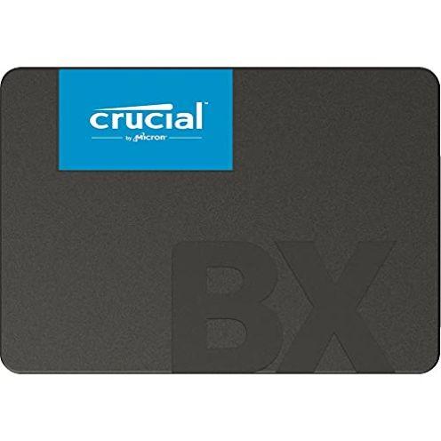 Crucial BX500 240GB CT240BX500SSD1(Z) SSD