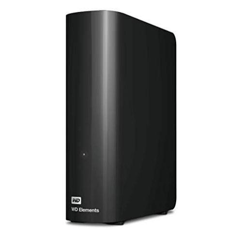 Western Digital Desktop-Speicher 14 TB