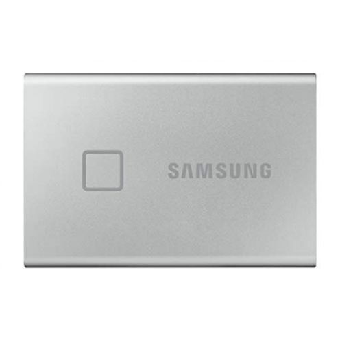 Samsung T7 Touch Portable SSD - 1 TB