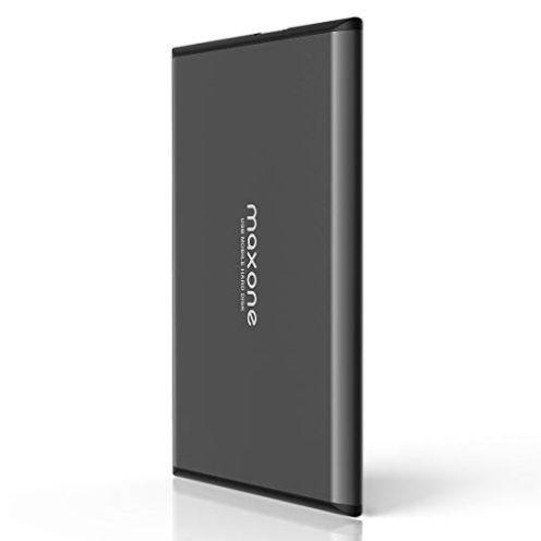 Maxone Festplatte 500 GB
