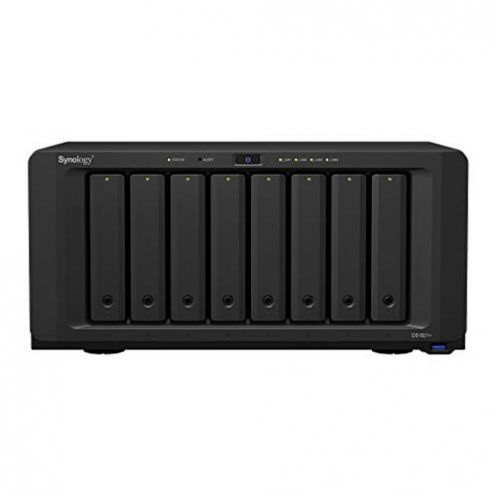Synology DS1821+ NAS Server
