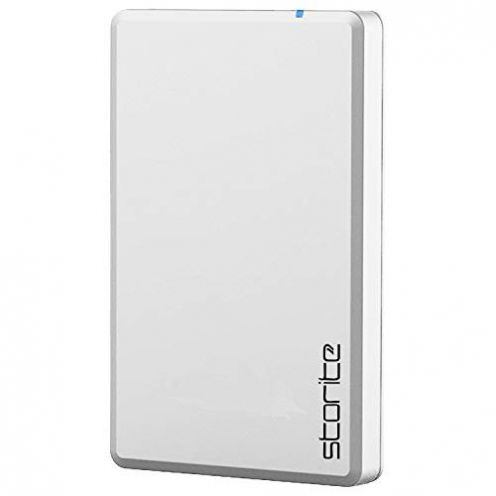 Storite Portable Externe Festplatte 200 GB