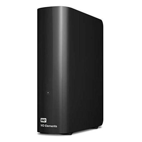 Western Digital WDBWLG0080HBK-EESN