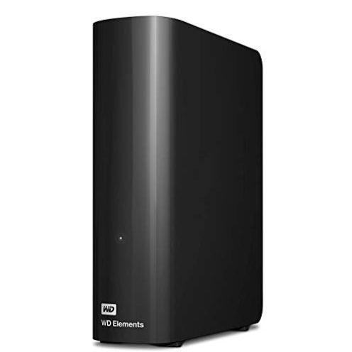 Western Digital WDBWLG0160HBK-EESN