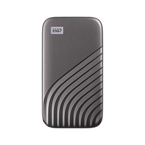 Western Digital My Passport SSD 1 TB