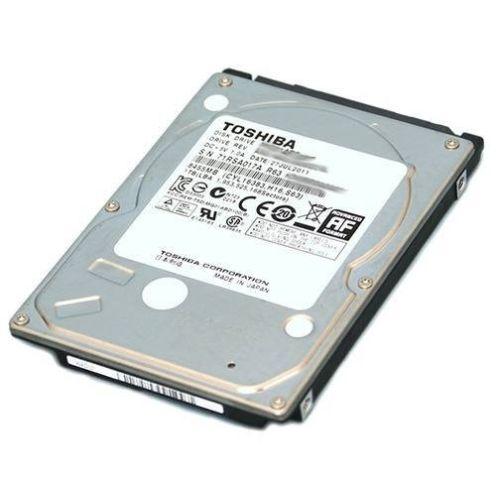 Toshiba MQ01ABD050 500GB Festplatte