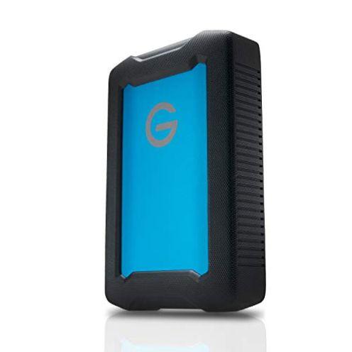 G-Technology ArmorATD All-Terrain Festplatte 4 TB