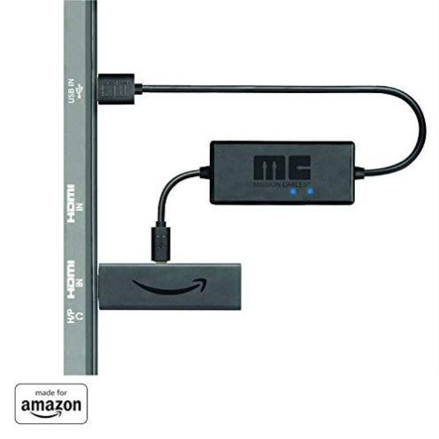 Mission USB Stromkabel