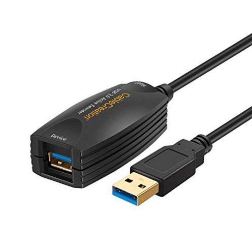 CableCreation USB 3.0 Verlängerungskabel