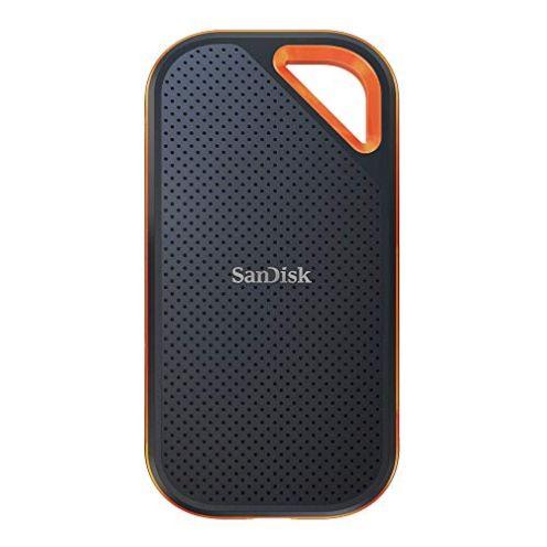 Seagate Extreme Pro Portable SSD 2 TB