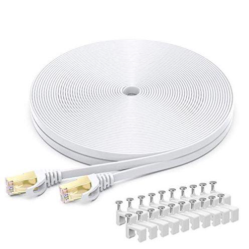 BUSOHE CAT 7 Ethernet-Kabel