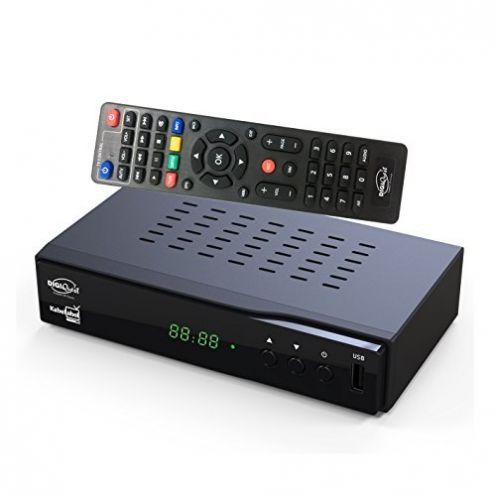 DigiQuest KabelAbel Full-HD Kabelreceiver