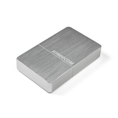 Freecom mHDD Desktop Drive 4 TB