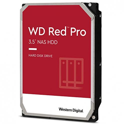 Western Digital Red Pro Festplatte 16 TB