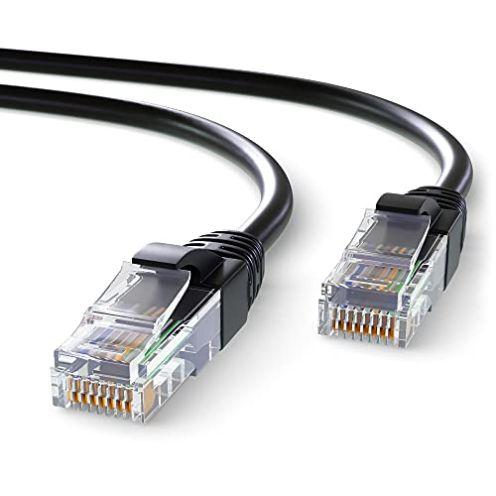 Mr. Tronic 100m Ethernet Netzwerkkabel