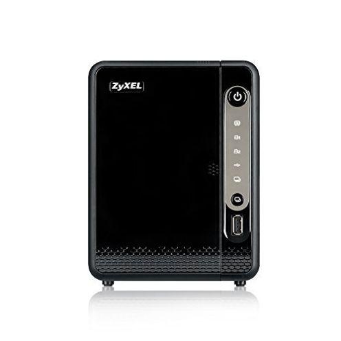 Zyxel Privater Cloud Speicher NAS326