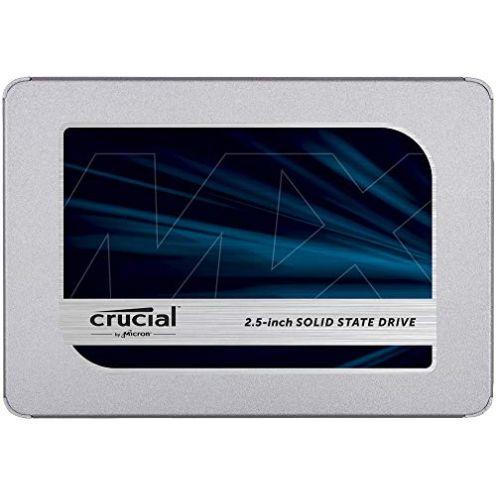 MX500 SSD 500 GB