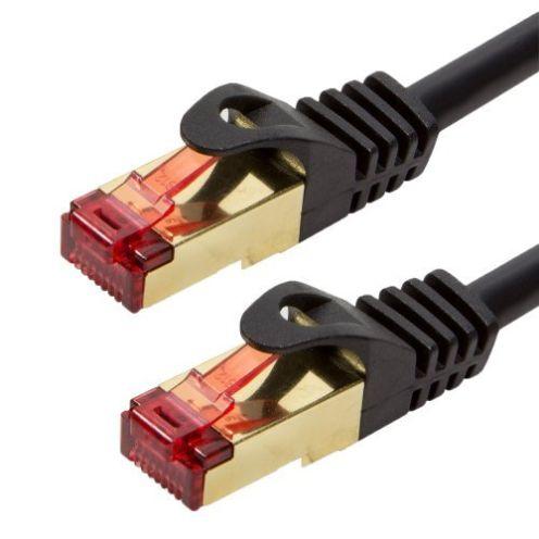 BIGtec Premium Gigabit Ethernet LAN Kabel