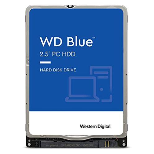 Western Digital Blue 500 GB Festplatte
