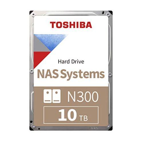Toshiba N300 10 TB