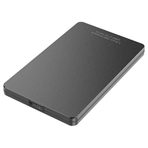 Haifmiss 320 GB Externe Festplatte