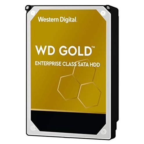 Western Digital Gold 4TB WD4003FRYZ
